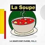 La soupe est pleine : revue de presse de l'année 2001...