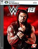 #6: WWE 2K18 PC GAME