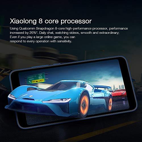 Xiaomi Redmi 7A 2Go de RAM / 32Go Double Sim Bleu