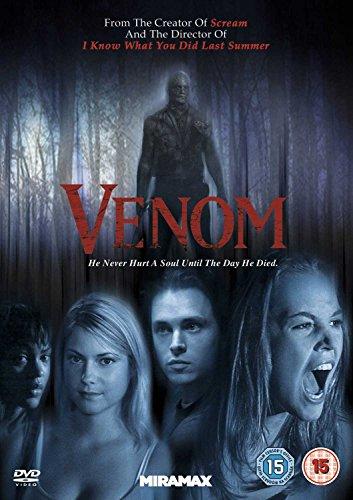 Venom [Edizione: Regno Unito] [Reino Unido] [DVD]