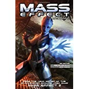 Mass Effect: Redemption by Mac Walters (2010-06-02)