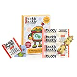 Buddsbuddy Adhesive Bandages (Yellow, 30...