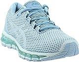 ASICS T889N Women's Gel-Quantum 360 Shift MX Running Shoe, Whispering Blue/Smoke Light Blue/Turkish Tile - 7