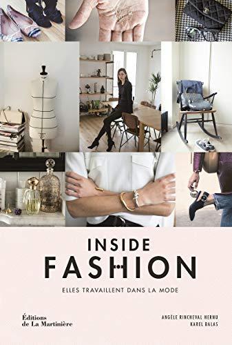 Inside Fashion. Elles travaillen...