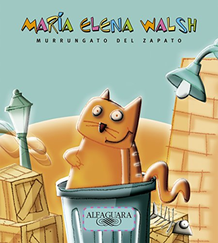 Murrungato del zapato por María Elena Walsh