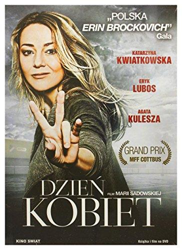 Women\'s Day (booklet) [DVD]+[KSIĄŻKA] [Region 2] (Deutsche Untertitel)