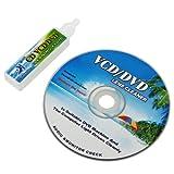 Reinigungsdisc Laufwerk Lens Reiniger f�r PS3 VCD DVD