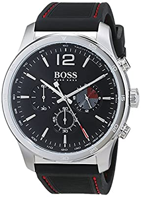 Hugo Boss Men's Watch 1513525