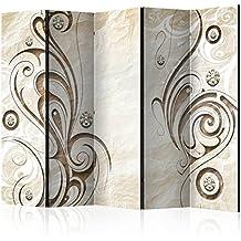murando - Biombo - de impresion unilateral en el lienzo de TNT de calidad Premium - Decoracion cuarto - Biombo de madera con imagen impresa - a-A-0085-z-c
