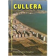 Cullera (Guías artístico - turísticas)