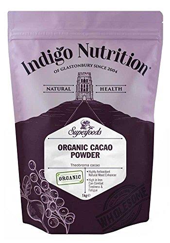 Polvo de Cacao Peruano ecológico - 1kg (De Certificación Ecológica)