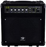 Harley Benton Bass Amplifier HBW-20