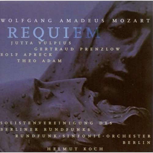 Requiem in D Minor, K. 626: Sequence No. 6, Lacrimosa dies illa