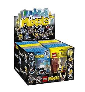 LEGO Mixels- Srie 7-6139025-LEGO Mixels