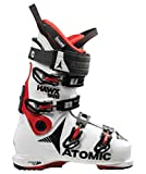 Atomic Skischuh Hawx Ultra 120, Unisex, white/red/black – (weiß)