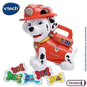VTech 80-190405 Multi Juguete interactivos - Juguetes interactivos (Animal, Perro,, AAA)