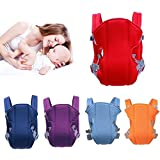 Premium Ultra Comfortable Baby Carrier Baby Sling Baby Seat (Color As Per Avability)