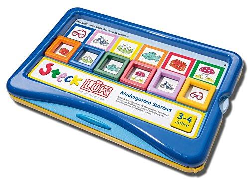SteckLÜK: Kindergarten Set
