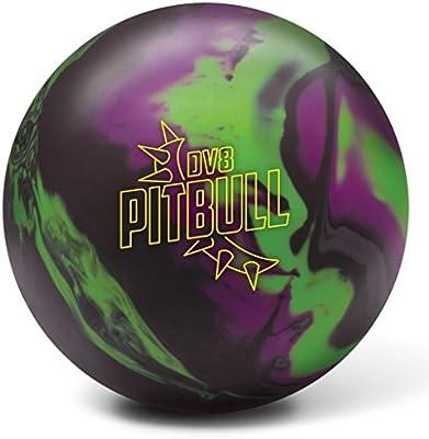 Bowlingball DV8Pit Bull