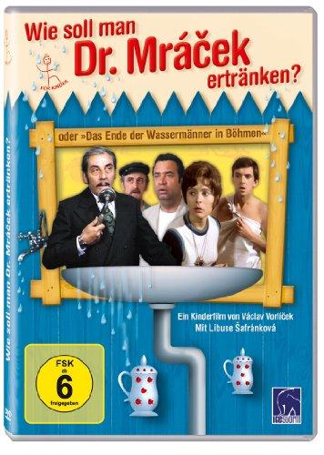 oder Das Ende der Wassermänner in Böhmen