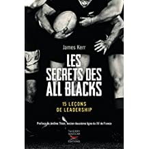 Les secrets des All Blacks (COACH REM.FOR.)