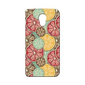 BLUEDIO Designer Printed Back case cover for Motorola Moto G2 (2nd Generation) - G0548