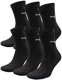Puma Herren Socks Sport 3P