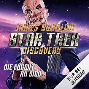 Die Furcht An Sich Star Trek Discovery 3 Hörbuch Download Amazon