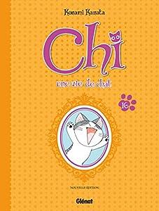 Chi - Une vie de chat Grand format Tome 16