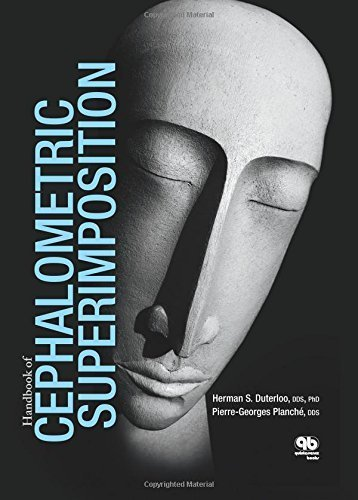 Handbook of Cephalometric Superimposition by Herman S. Duterloo (2011-05-30)
