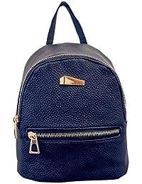 Tongshi Nuevo recorrido del morral del bolso de escuela de la mochila de la mujer (