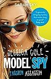 Fashion Assassin (Jessica Cole: Model Spy)