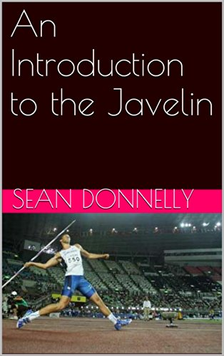 An Introduction to the Javelin (English Edition) por Sean Donnelly
