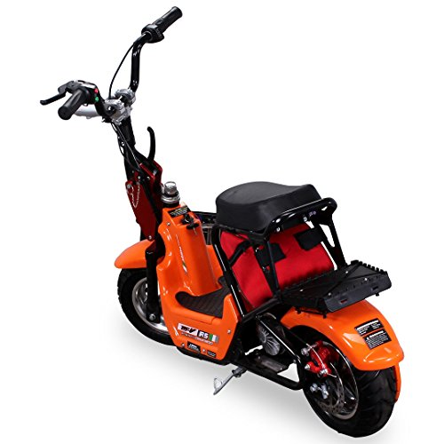 neu kinder mini e bike minibike elektro scooter 350 watt. Black Bedroom Furniture Sets. Home Design Ideas