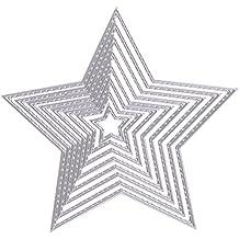Suchergebnis Auf Amazonde Für Stern Vorlage Bürobedarf