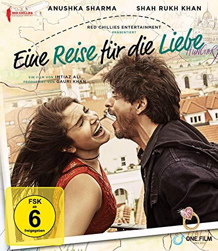 Eine Reise für die Liebe [Blu-ray]