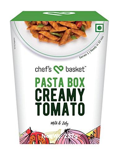 Chef's Basket Creamy Tomato Pasta , 237g