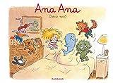 Ana Ana, Tome 1 : Douce nuit