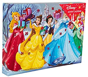 disney princess true advent calendar 2018 gift box kids. Black Bedroom Furniture Sets. Home Design Ideas