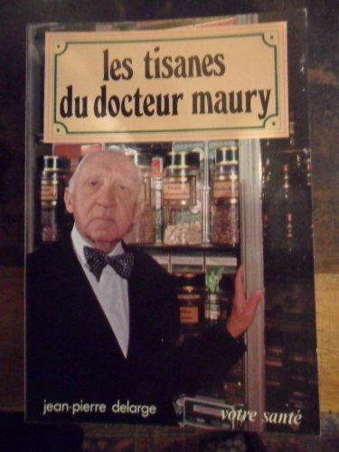 Les tisanes du docteur Maury
