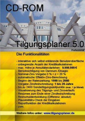 BestLogic Tilgungsplaner 5.0 Professional