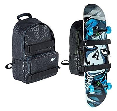 Enuff Schule Tasche schwarz blau