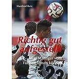 Expert Marketplace - Batz & Bialas  - Richtig gut aufgestellt: Was Manager vom Fußball lernen können