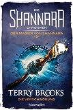 Die Shannara-Chroniken: Der Magier von Shannara 3 - Die Verschwörung der Druiden: Roman