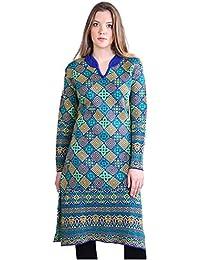 a87c023f4 Wool Women s Kurtas   Kurtis  Buy Wool Women s Kurtas   Kurtis ...