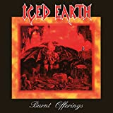 Iced Earth: Burnt Offerings [Re-Issue] [Vinyl LP] (Vinyl)