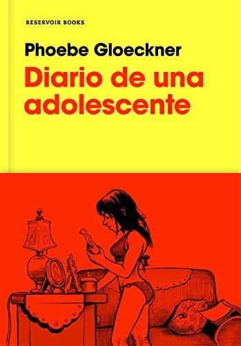 Diario de una adolescente por Phoebe Gloeckner