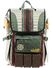 Star Wars Boba Fett Suit Backpack