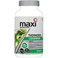 MaxiNutrition Thermobol Fat Metaboliser Capsules, 90 Capsules