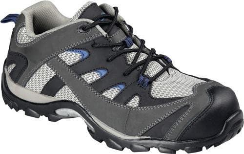 Now Zapatos de seguridad en 20345, S1P HRO, talla 43
